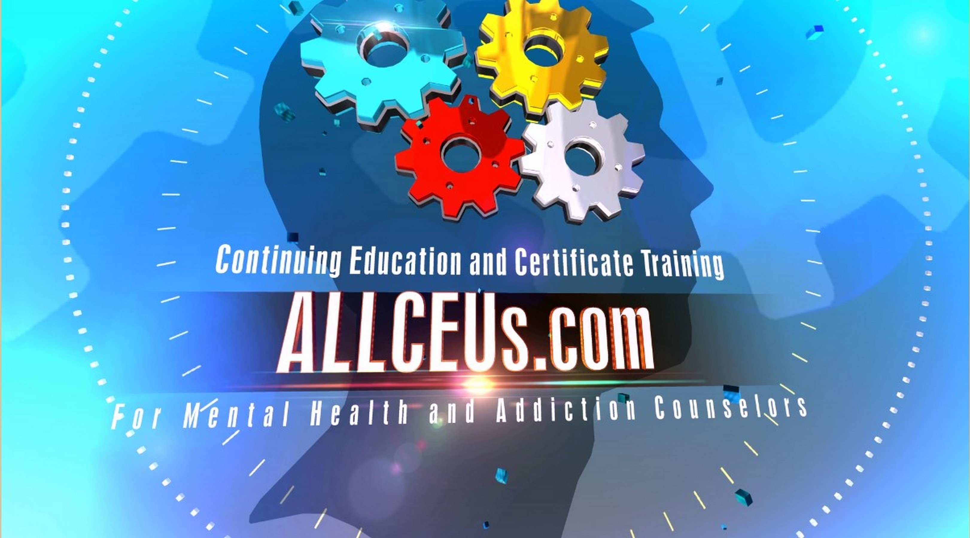 Free Ceus For Lpc Lmhc Addictions Lcsw Allceus Counseling Ceus